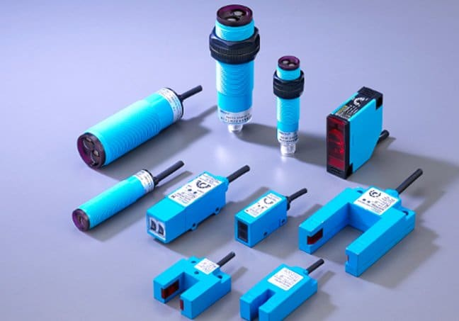 photoelecric sensor