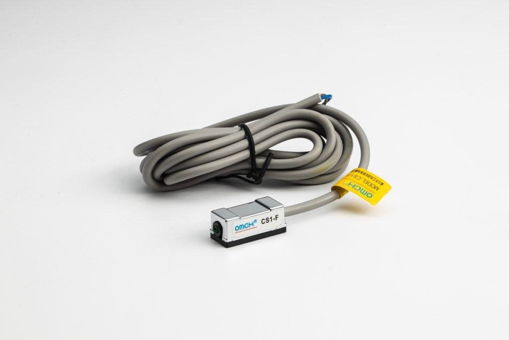 magnetic proximity sensor