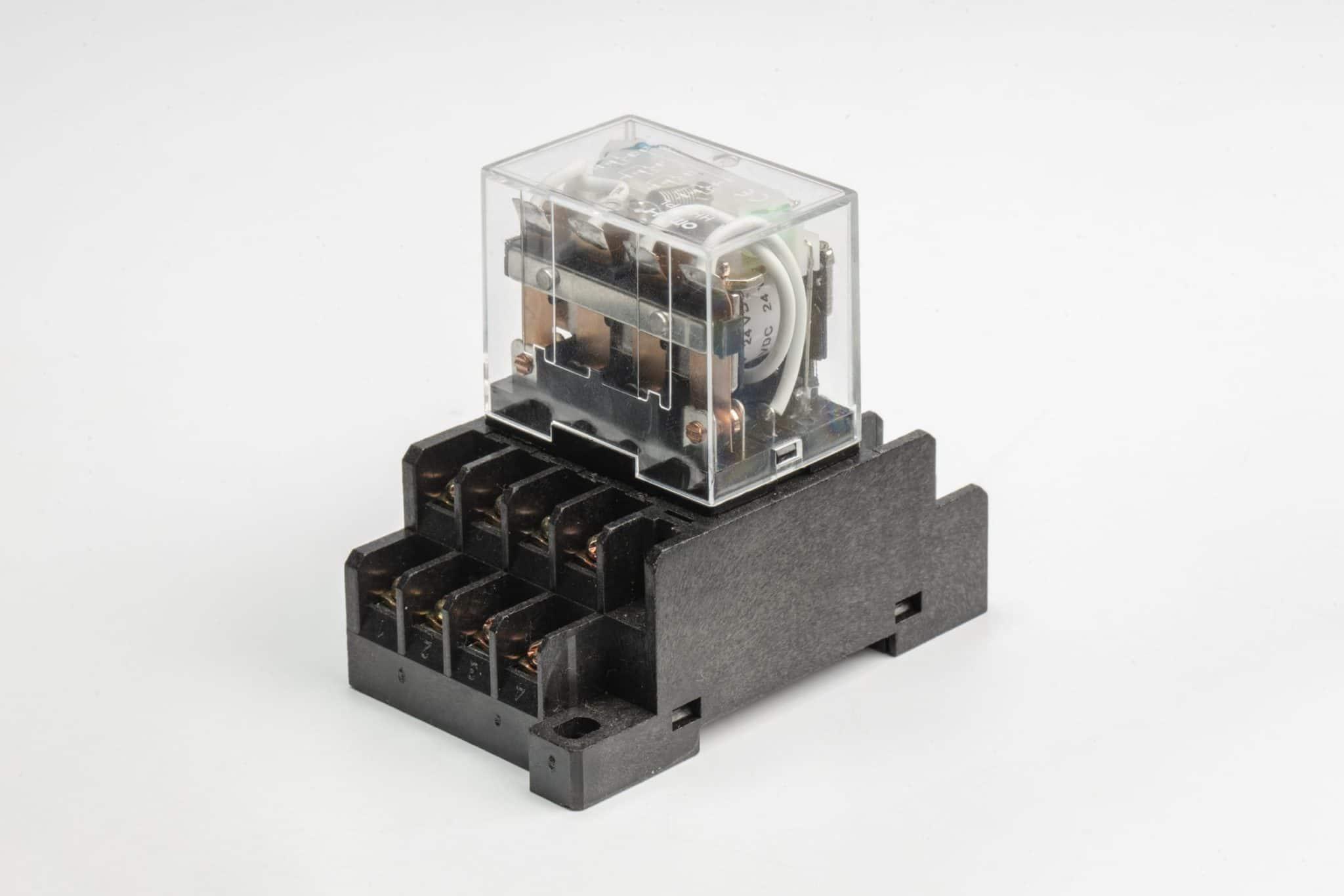 power relay