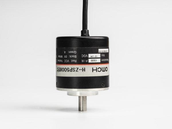 optical rotary encoder