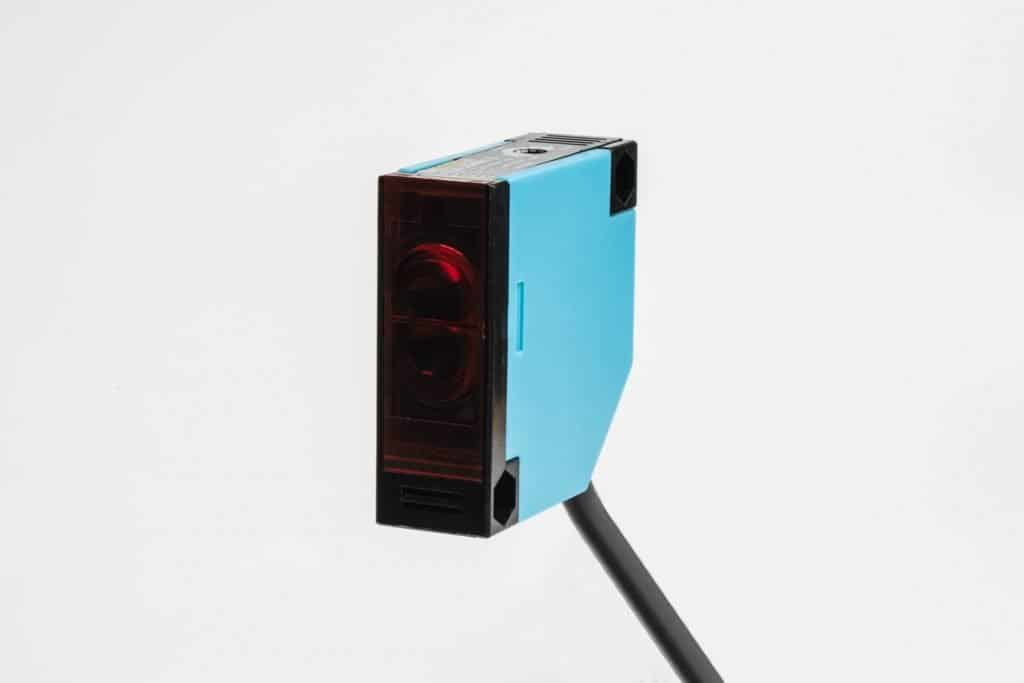 photoelectric sensor switch